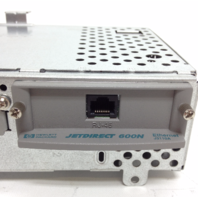 JETDIRECT 600N HP Ethernet J3110A Print Server Card