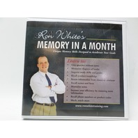 NEW Ron White's 6 Disc Memory in a Month