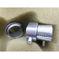 STORZ Germany Obturator Seath Arthroscope 2 Light Source Cables Intelijet