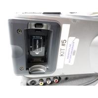 Panasonic Digital Video Camera and Recorder AG- DVC15 for parts or repair
