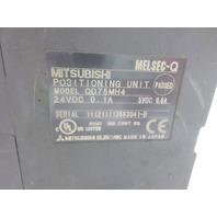 Mitsubishi QD75D4 MELSEC-Q Positioning Unit