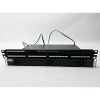 Cisco Systems VG224 Analog Phone Gateway with 24-Port Voice Patch Panel