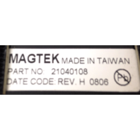 A Lot of 3 Magtek Mini Credit Card Readers #2104018