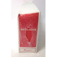 Sarstedt Tubes No 55.526 5ml, 75 x 12 mm 500 units
