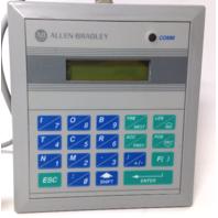 Allen Bradley SLC 500 Data Table Module