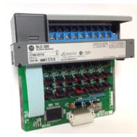 Allen Bradley SLC 500 Output Module 1746-OV16
