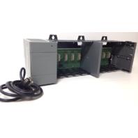 Allen Bradley SLC 500 Power Supply 1746-P2