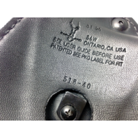 Safariland S&W 518-40 RH Holster 40C Sigma