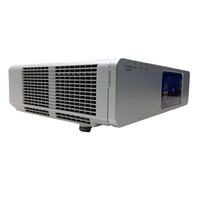 Panasonic LCD Projector PT-FW300NT 563 Lamp Hours