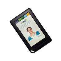 "Barnes & Noble 7""  7in Wi-Fi Nook BNRV200"