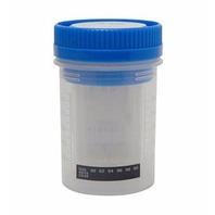 (25) Alere iCup AD Urine Drug Test TOXICOLOGY  8 Panel Kit MARIJUANA