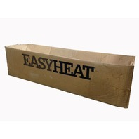 NEW Easy Heat Electrical Heating Mats 20x36-2-50 50 Watts Per Sq Ft 3000W 240V