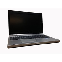 HP EliteBook 8560P Core i5 2.5 GHz CPU 4GB RAM 320 GB HDD Win7