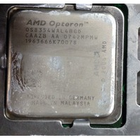 AMD Opteron 8354 4x 2.2 GHz QUAD Core KFN5-Q/SAS Server
