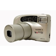 Yashica EZS Zoom f=38-105mm Film Camera