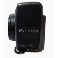 Kodak EasyShare DX7630 39mm-117mm (Equivalent) 3x Optical