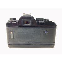 Nikon N2000 35mm Film SLR Camera Body