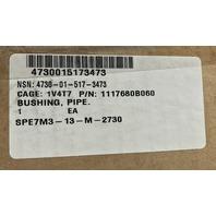 """NEW Ridewell 1117680B060 6 ¾""""  Mono Pivot Bushing Kenworth Mack & Freightliner"""