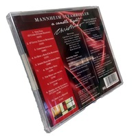 "New!!! Mannheim Streamroller "" A Candle Light"" Christmas (2008) CD"