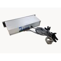 ATI 600 4-Channel Stereo Studio Metering System VU600