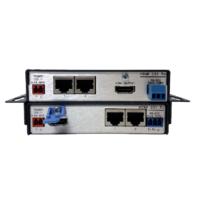 Set Extron HDMI 201 Tx/Rx Transmitter Reciever