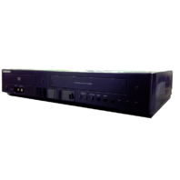 Samsung DVD-V9800 DVD & VCR Player