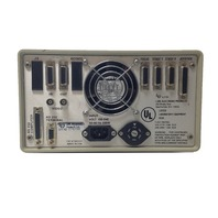 LEP Ludi Electronic Products Filter Wheel/Shutter Controller RS 232