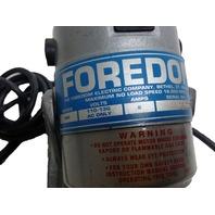 Foredom Series MM Flex Shaft Rotary Tool