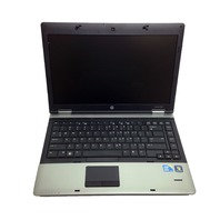 HP ProBook 6450B i5-2.5Ghz 4GB Win7/DVD-RW Notebook NO HDD/NO Battery