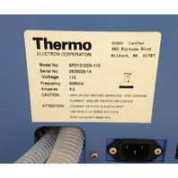 Thermo Savant RVT4104-115 SP131DDA-115 OFP-400 Refrigerated Vacuum System
