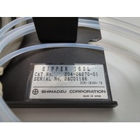 Shimadzu Sipper 160L Unit - Type L Peristaltic Pump