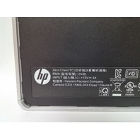 HP T310 Copper NIC Zero Client No power supply