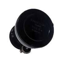 Vintage Ernest Leitz GmbH Wetzler Germany Laboratory 1/3 X Microscope Adapter
