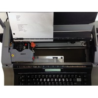 Swintec 8016 Select Series Electronic Typewriter Electric Memory (Working) JAPAN
