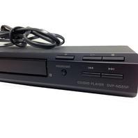 Sony DVP-NS55P CD/DVD Player