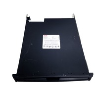 """APC AP5015 Rackmount 15"""" LCD Monitor Keyboard Touchpad Mouse Rack Mount Console"""