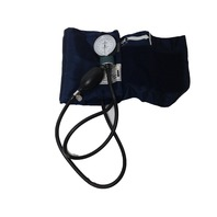 Moore Adult Aneroid Sphygmomanometer 010512 Artery Blood Pressure Cuff 34.3 TO 50.8 CM