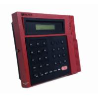 Kronos 400 Series Model 480F Ethernet TimeClock