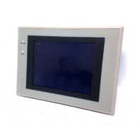 OMRON NT31C-ST141-V2 Interactive Display Touch Panel Operator Panel