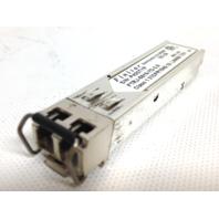 Lot Of Finisar FTRJ-8519-7D-2.5 Short Wave Fiber Channel Transceiver