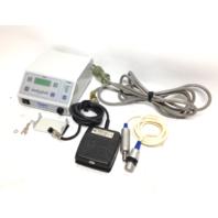 Dentsply Tulsa AEU-20 Dental Endodontic Control Console