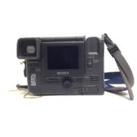 Sony MVC-FD91 Digital Still Camera