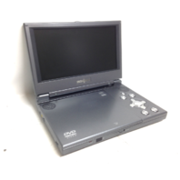 "Insignia NS-PDVD9 9"" Monitor & DVD Player"