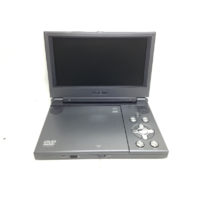 """Insignia NS-PDVD9 9"""" Monitor & DVD Player"""