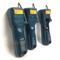 Lot of 3 Intermec Trakker 2425 Barcode Scanner