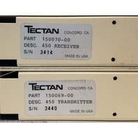 Microwave Radio Communication & Tectan Equipment Transmitters & Recievers