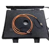 Wavetek Lantek Pro/XL Fiber Optic Loss Measurement Kit FM/FS-850/ 1300
