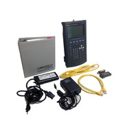 Fluke 683 Enterprise Lanmeter 10/100 Ethernet