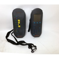 Wavetek Lantek Pro & Lantek Pro XL 100 MHZ LAN Cable Testers With Dual NEXT