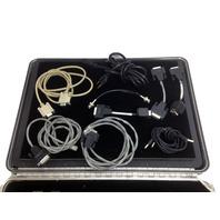 Wavetek Lantek Pro & Lantek Pro XL 100 MHZ LAN Cable Testers With Dual NEXT